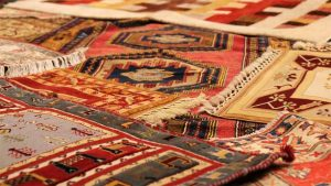 Rug Cleaning is Recommended for your Health