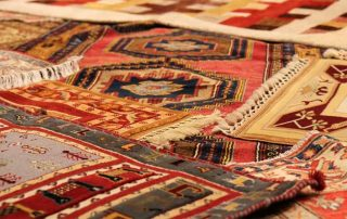 reasons to purchase an oriental rug