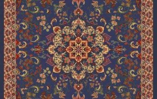 Colors in Oriental Rugs