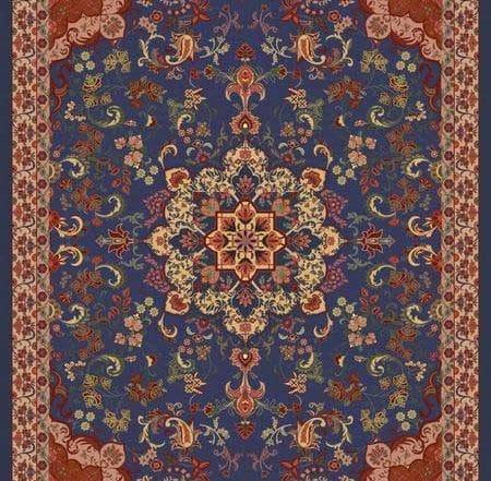 Colors in Oriental Rugs