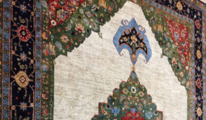 Oriental Rug Cleaning Difference