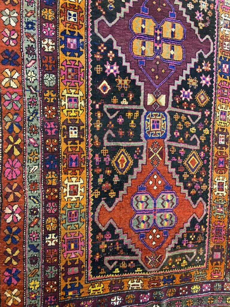 Pakistani Rug Cleaning in Austin