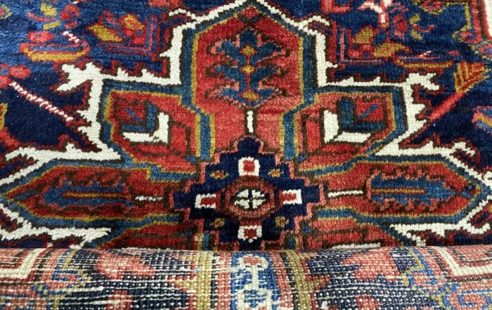 Advantages of a Wool Rug