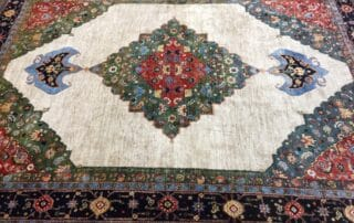Persian Rug Cleaning in Austin TX