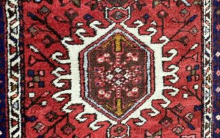 Hand Cleaning Oriental Rugs in Austin TX