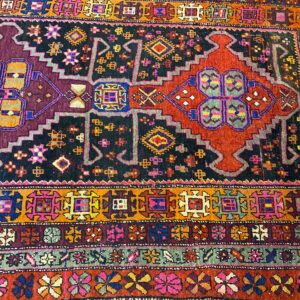 Fine Rugs Hand Washed