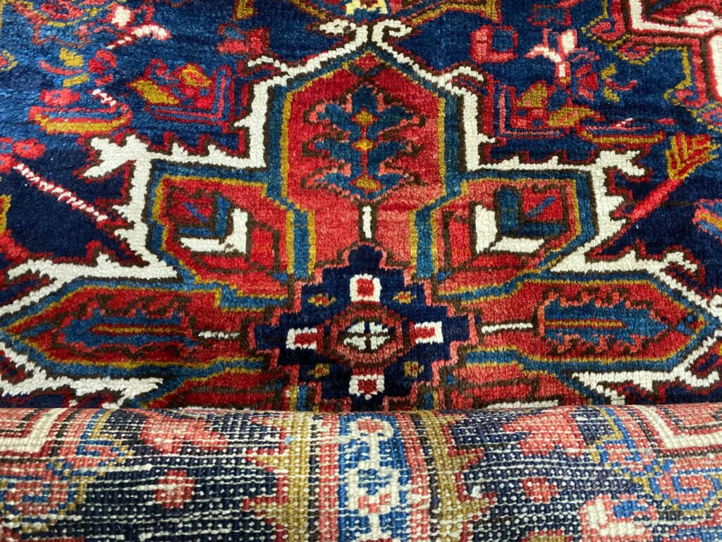 Wool Rug Cleaning in Austin